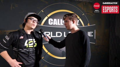 CWL Atlanta - FormaL Interview