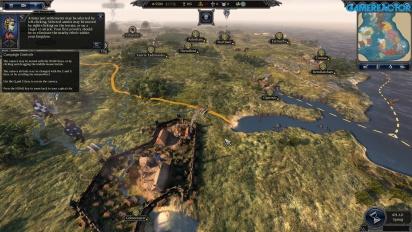 Total War Saga: Thrones of Britannia - Video Review