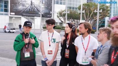 Final E3 2018 Update