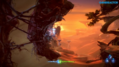 Ori and the Will of the Wisps - 4K E3 Gameplay