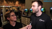 Jurassic World Evolution - Nick Rodgers and Rich Newbold Interview