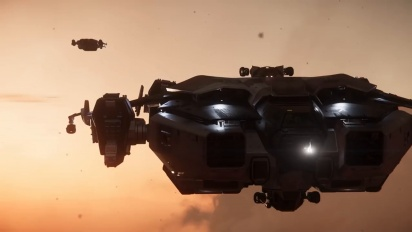 Star Citizen - Anvil Aerospace: Valkyrie 2948