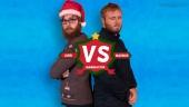 GRTV's Xmas Calendar - December 13