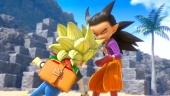 "Dragon Quest Builders 2 - ""Opening Movie"" (Boy Builder)"
