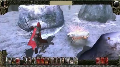 Disciples III: Renaissance - E3 09: Gameplay Trailer