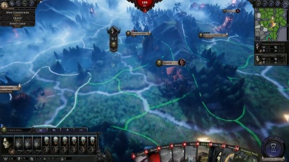 Immortal Realms: Vampire Wars - Developer Update 'Chronicles'