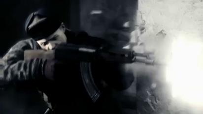 Rogue Warrior - E3 09: Debut Trailer