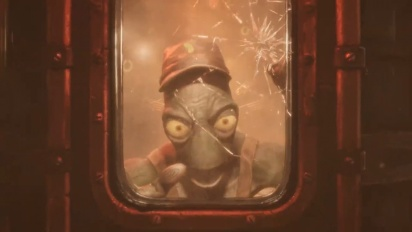 Oddworld: Soulstorm - The Game Awards 2020 Trailer