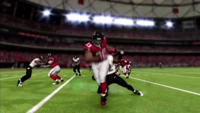 Madden NFL 13 - Accolades Trailer