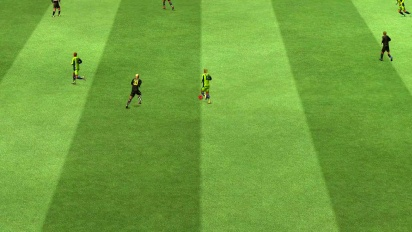 Real Football 2013 - Gameplay Trailer