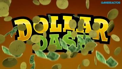 Dollar Dash - Launch Interview