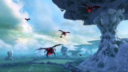 Crimson Dragon - Toky Game Show Trailer