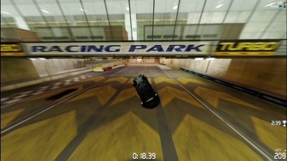 Trackmania 2: Canyon - Powered by Players Trailer