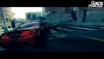 Preview: Ridge Racer Unbounded
