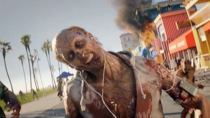 Dead Island 2 - Official E3 2014 Announce Trailer