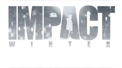 Impact Winter - Kickstarter Trailer