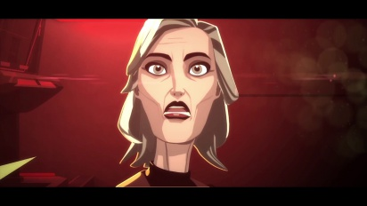 Invisible, Inc. Console Edition - PSX Trailer