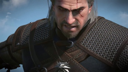 The Witcher 3: Wild Hunt - Game of the Year Edition Announcement Trailer