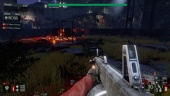 Killing Floor 2 - PS4 Gameplay