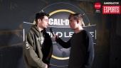CWL Atlanta - ZooMaa Interview