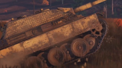 War Thunder - Xbox One Trailer