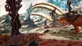 ARK: Extinction - Announcement Trailer