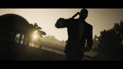 Hitman 2 -– World of Assassination Trailer