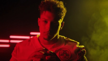 Madden NFL 20 - Superstar Journey: Face of the Franchise ft. Patrick Mahomes