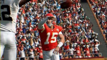 Madden NFL 20 - Gameplay Launch Trailer