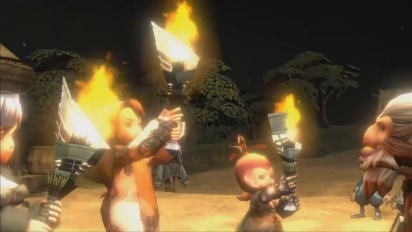 Final Fantasy Crystal Chronicles Remastered Edition - TGS 2019 Trailer