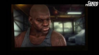 E309: Heavy Rain - Gameplay #1
