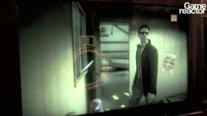 E309: Heavy Rain - Gameplay #2