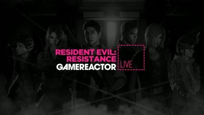 Resident Evil Resistance - Livestream Replay