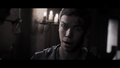 The Dark Pictures: Little Hope - Secrets & Premonitions Trailer