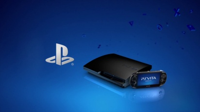 PS Vita & PS3 - Cross-Play on PS Vita Trailer