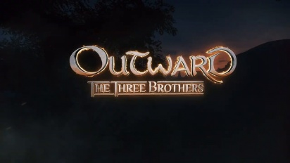 Outward: The Three Brothers - PS4 Launch Trailer