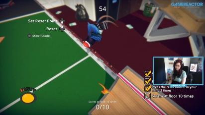 SkateBIRD - Livestream Replay