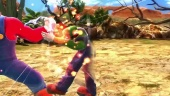Tekken Tag Tournament 2 - Get Ready for the Next Party Trailer