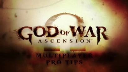 God of War: Ascension - Pro-Tips: Master of Magic