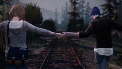 Life is Strange - E3 Trailer (Spoilers)