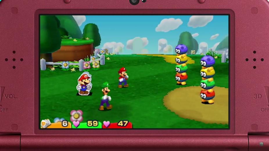 Nintendo research paper