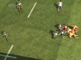 Rugby Challenge 3 - Gameplay: Italy vs. Spain