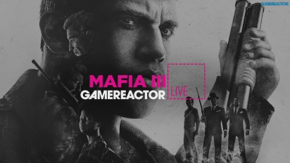 Mafia 3 - Livestream Replay