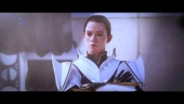 Star Wars: The Old Republic – Knights of the Eternal Throne – Betrayed Trailer