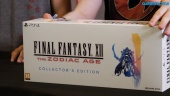 Final Fantasy XII: The Zodiac Age Quicklook