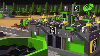 8-Bit Armies - Console Gameplay Trailer