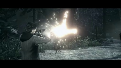 Alan Wake - E3 09: Wake Up Trailer