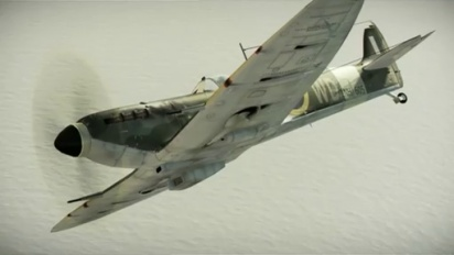 IL-2 Sturmovik: Birds of Prey - Aerial Gameplay Trailer