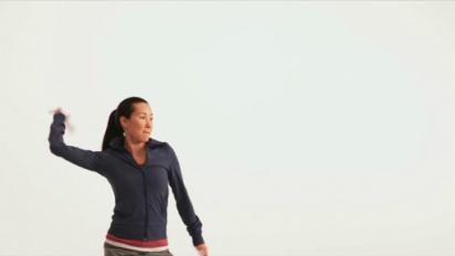 Grand Slam Tennis - Fitness Trailer