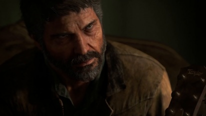 The Last of Us Part II - Enhanced Performance Patch